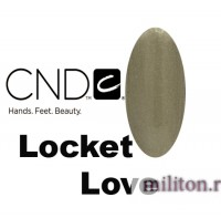 CND Locket Love