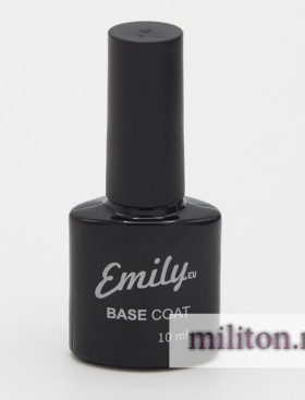 Emily Rubber Base