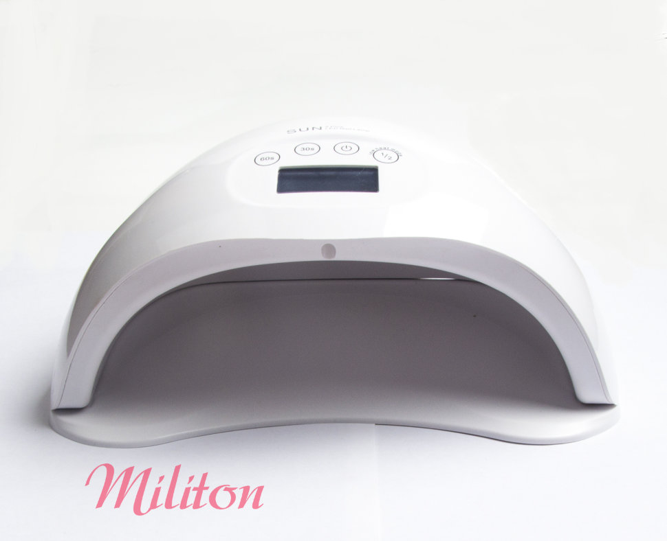 48 Watt Sun 5 plus led nail lamp