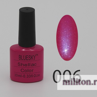 Bluesky Shellac 006