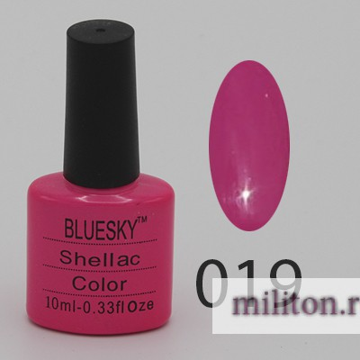 Bluesky Shellac 019