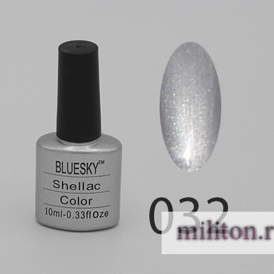 Bluesky Shellac 032