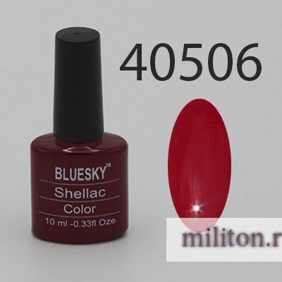Bluesky Shellac 40506